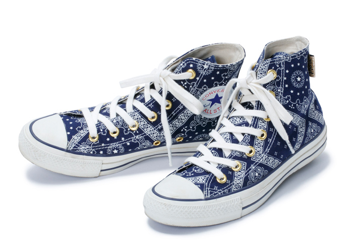 X-girl X CONVERSE Released   NEWS   X